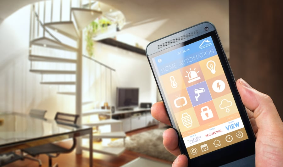 ADT Home Automation in Raleigh